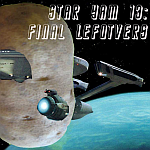 Yam Trek! Star Yam!