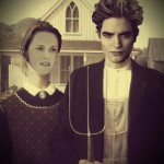 Remix #1 (Visual): Twilight Gothic