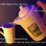 The Original Smart Teapot