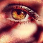 My Hazel Eye